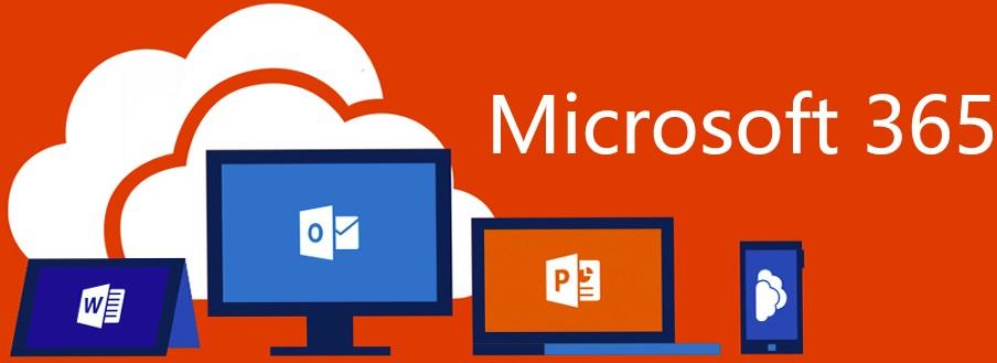 Microsoft 365 Cloud Solutions Provider